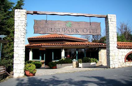 Durusu Park Hotel