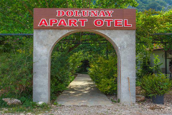 Dolunay Apart Otel
