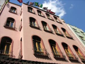 La Boutique Grand Seigneur Hotel