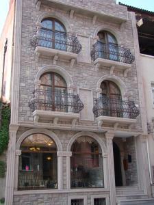 Harmony Hotel Sultanahmet
