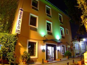 Zeynep Sultan Boutique Hotel