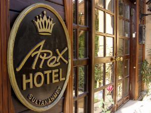 Butik Apex Hotel
