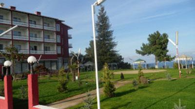 Piraziz Park Otel Giresun