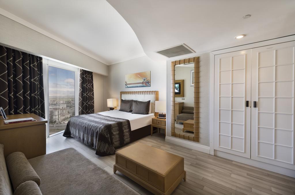 Selçuklu Otel Fiyatları
