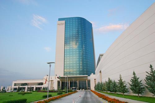Rixos Otel Konya