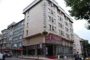 Pianoforte Otel