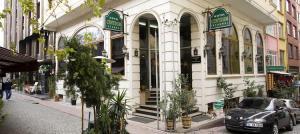 Otel Centrum �stanbul