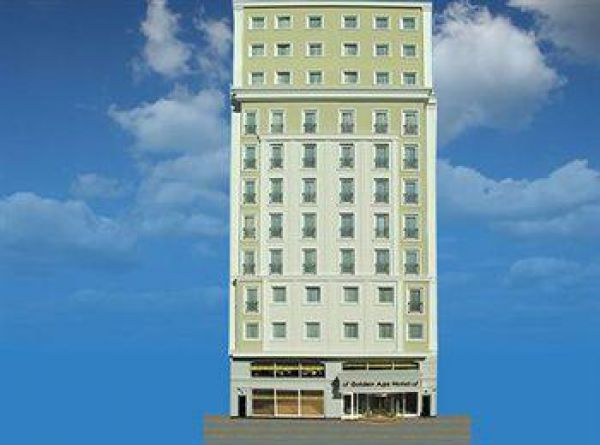 Golden Age Del�ks Otel