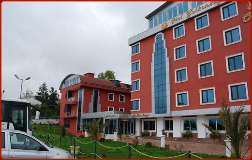 Otel Yelkenkaya