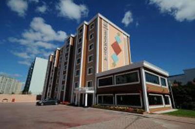 Beynova Otel Esenyurt