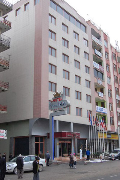 Grand Isias Otel Ad�yaman