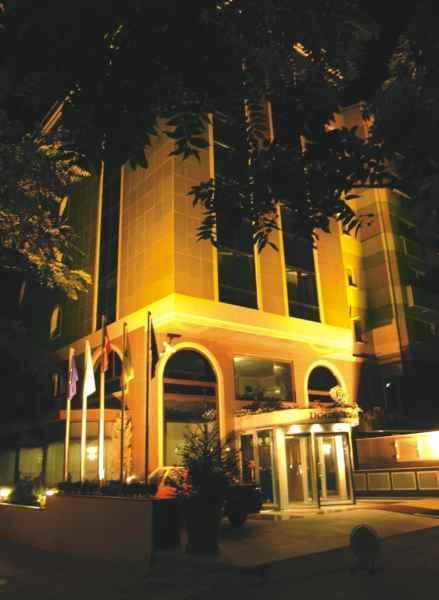 Do�a Residence Ankara