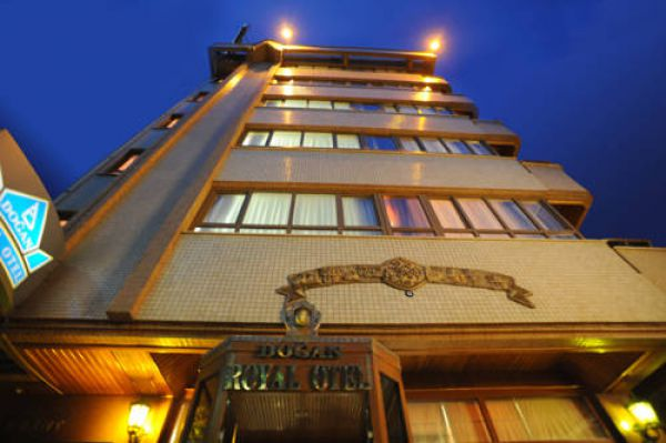 Do�an Royal Otel