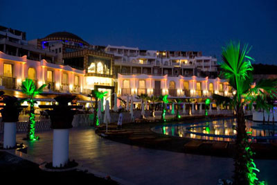 Gardens of Babylon Butik Otel & Residence