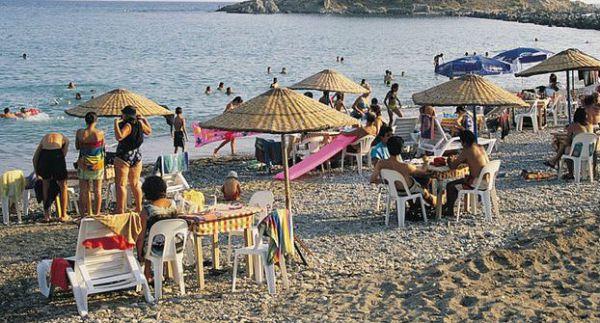 Türkiyede çıplaklar plajı nerede var  KizlarSoruyor