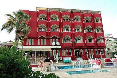 Antalya Lara City Otel