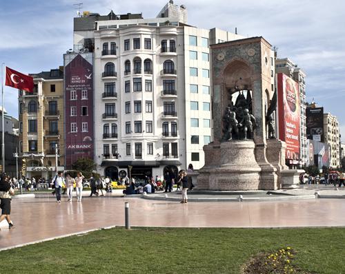 Taksim Hill Otel
