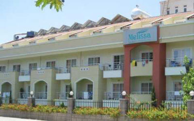 Melissa Residence Spa