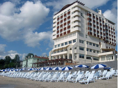 ��neada Resort Hotel&Spa