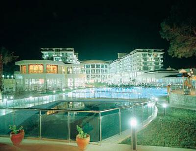 Kemer Resort Otel