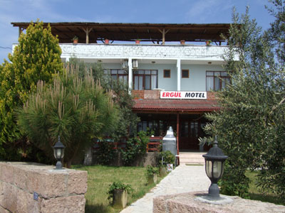 Erg�l Motel