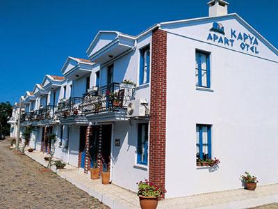 Kapya Otel