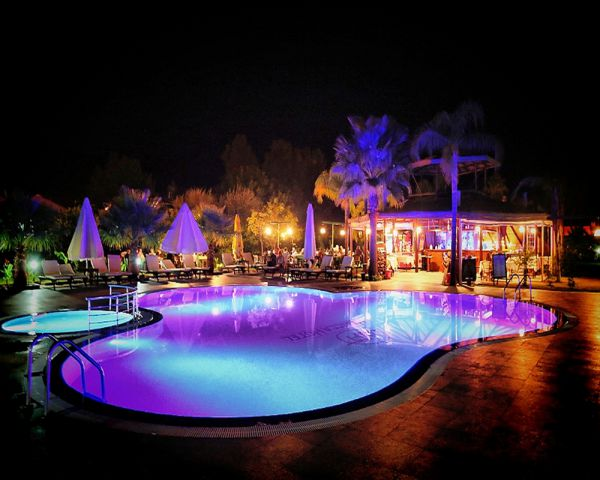 Hotel Nerissa