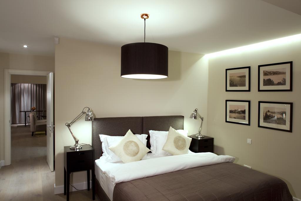 Gümüşsuyu Otel Fiyatları
