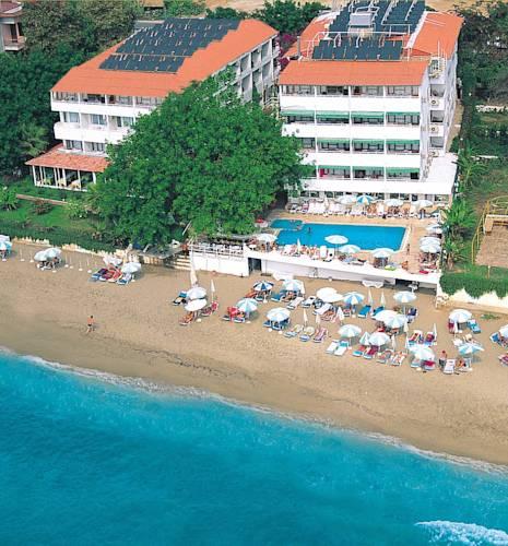 G�rg�l� Kleopatra Beach Otel