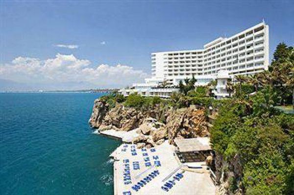 Divan Antalya Talya Otel