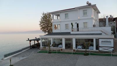 Beyazev Otel Restaurant