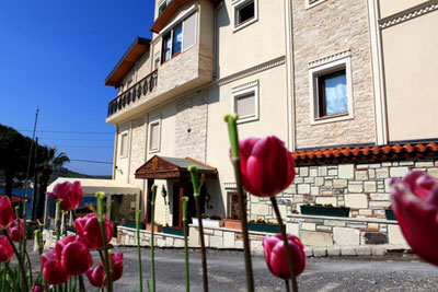 B�lb�l Yuvas� Butik Otel