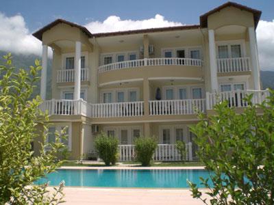 Villa Aytan'na