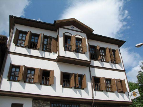 Kayra Butik Hotel