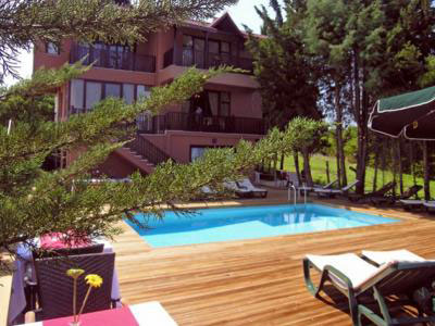 Villa Pine Garden Hotel