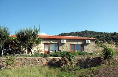 Sarn�� Butik Otel