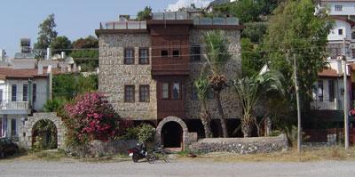 Dilta� Otel