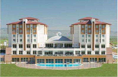 Sand�kl� Termal Park Hotel