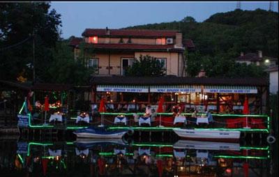 A�va Mavi Boncuk Hotel