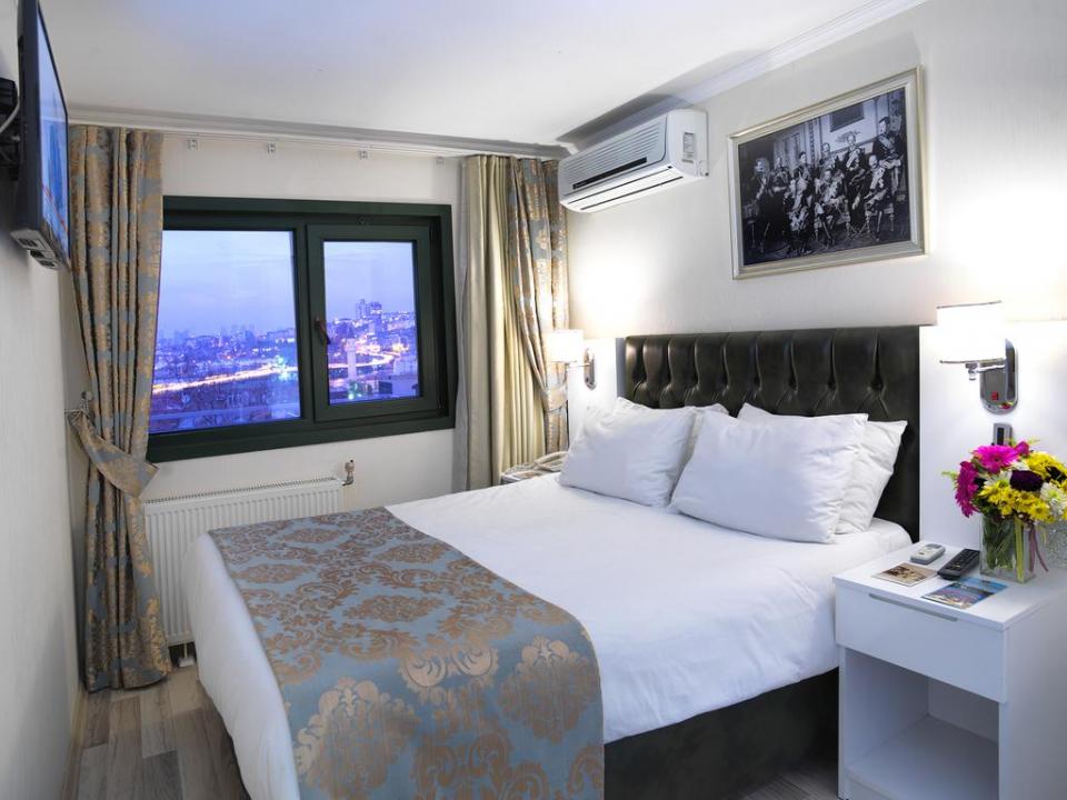Unkapanı Otel Fiyatları