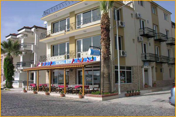 Fo�a Kumsal Hotel