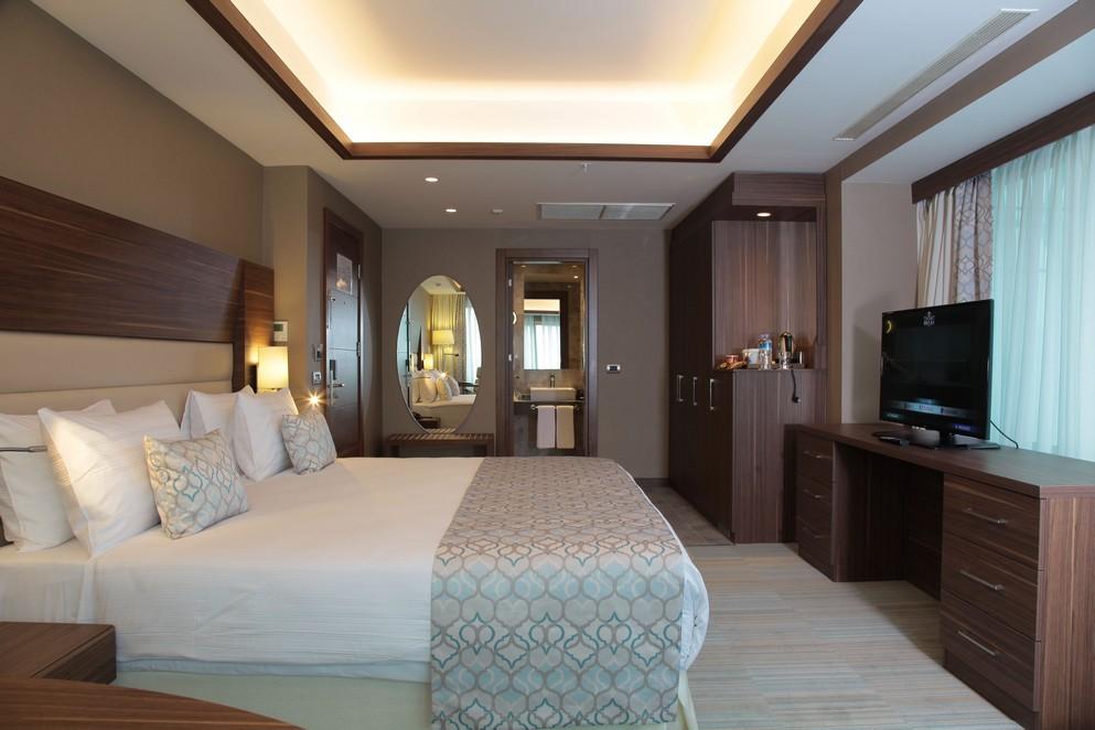 Yenibosna Otel Fiyatları