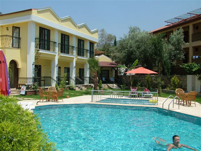 Lycian Dreams Hotel