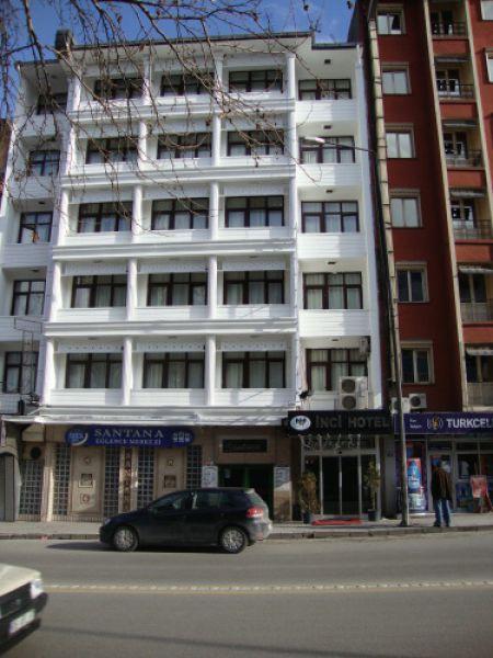 Madi Inci Hotel