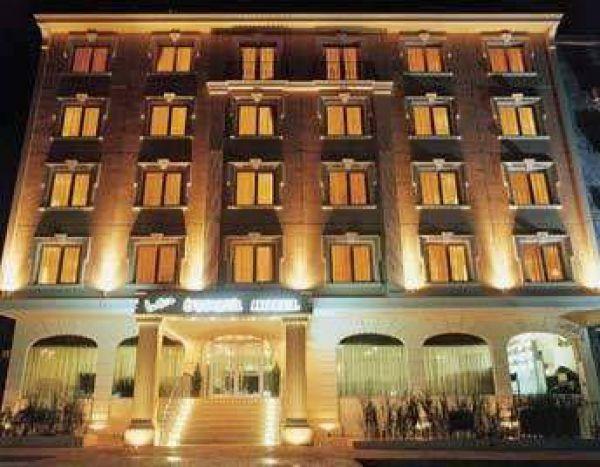 Topkapi �nter �stanbul Hotel