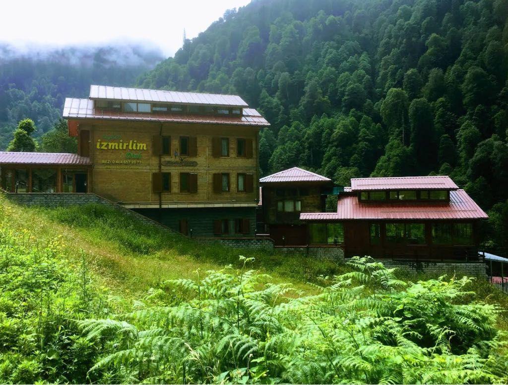 Ayder Yaylası Butik Otelleri En Uygun