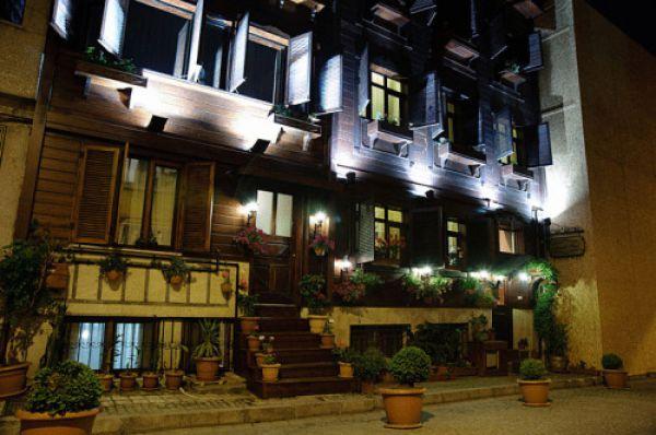 Asmal� Konak Hotel