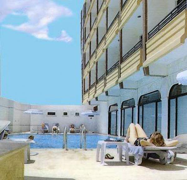 Hamidiye Hotel