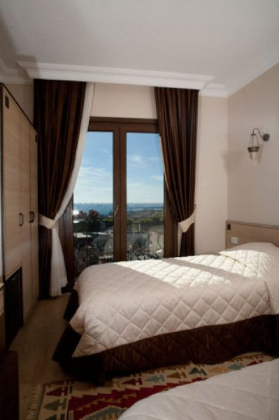 Art City Hotel �stanbul
