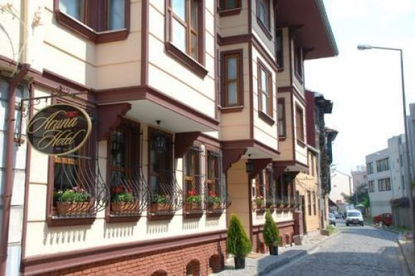Aruna Butik Hotel